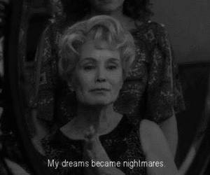 nightmare, american horror story, and Dream image