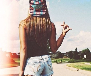 61 images about Snapback girls on We Heart It  e72cbf3085c