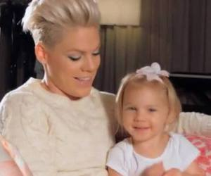 happiness, kid, and P!nk image