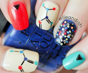 nails and science image