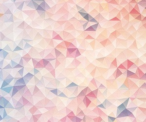 background, colors, and geometric image