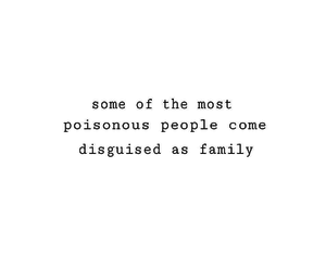bad, family, and jealousy image