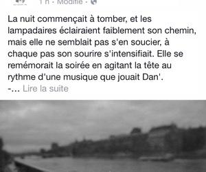 facebook, francais, and livre image