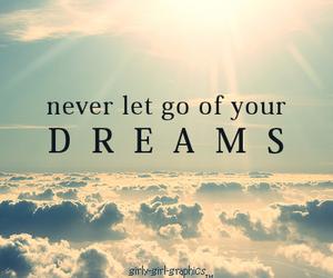 dreams, sayings, and text image