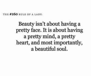 quote, beauty, and soul image