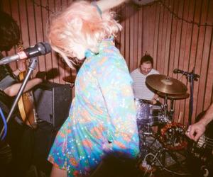 band and black honey image