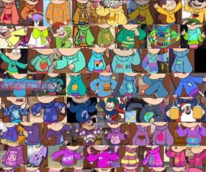 mabel, sweater, and gravity falls image