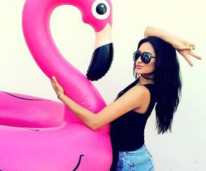 shay mitchell, cool, and summer image