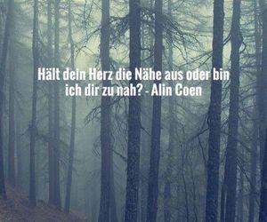 deutsch, songtext, and vertrauen image