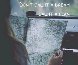 quote, life, and plan image