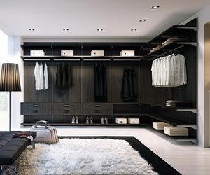 room, closet, and luxury image
