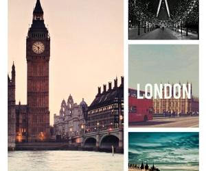 Big Ben, london, and oxford image