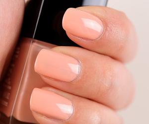 chanel, nail, and polish image