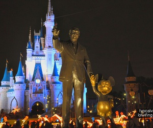 colorful, disney, and disney world image