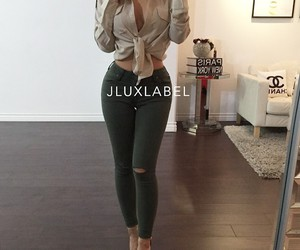 fashion, classy, and girl image