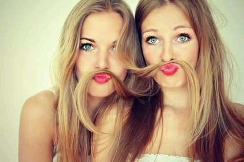 best friends, enjoy, and girls image