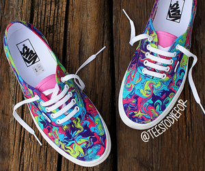 shoes, vans, and alternative image