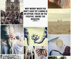 beauty, Collage, and summer image