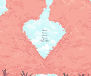 movie poster, the princess bride, and minimalist poster image