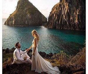 couple, love, and beautiful image