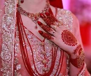 bride and pakistan image