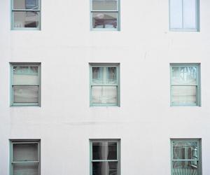 white, aesthetic, and windows image