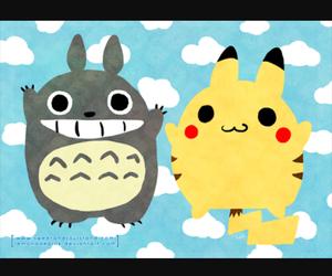 internet, pelicula, and pikachu image