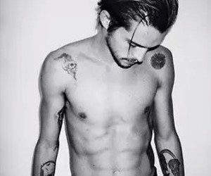 tattoo, dylan rieder, and boy image