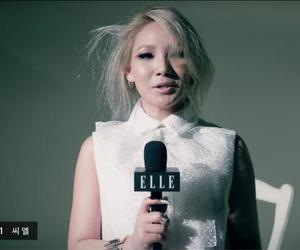 2ne1, Queen, and CL image