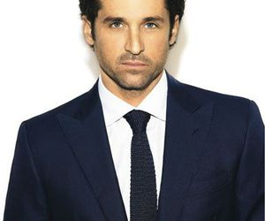 grey's anatomy, patrick dempsey, and mcdreamy image