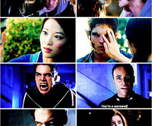 teen wolf and hayden image