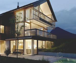 luxury and house image