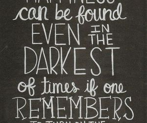 quote, happiness, and harry potter image