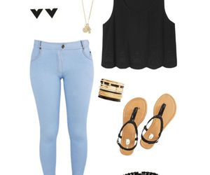 black, cool, and summer image