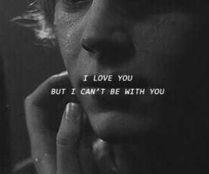 I Love You, ahs, and evan peters image