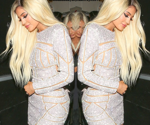 birthday and kylie jenner image