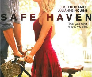 safe haven and love image
