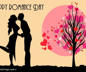fancygreetings and romance day image