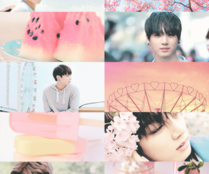 edit, kpop, and jungkook image