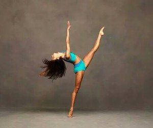 dance and passion image