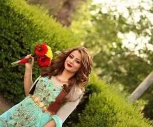girl, kurdish, and kirdistan image