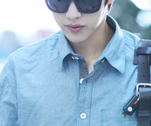 airport, infinite, and sungyeol image