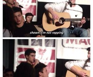 cute, shawn mendes, and jack gilinsky image