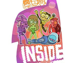 batman and inside out image