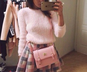 fashion, outfit, and стиль image