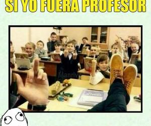 niños, profesor, and frases en español image