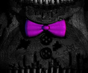 fnaf, five nights at freddy's, and fnaf 4 image