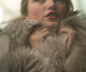 fashion, fur, and mode image