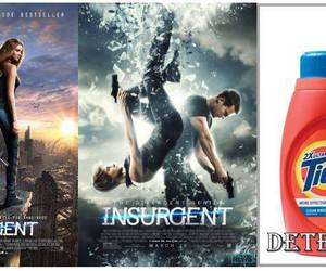 funny, lol, and insurgent image