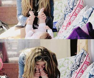 baby, pretty little liars, and sasha pieterse image